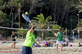 Vallmitjana y Mureta triunfan en el Torneo de Cala Llonga