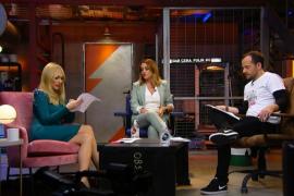 Ángel Martín, en busca y captura en Telecinco