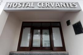 Las mejores imágenes de la situación de los hoteles en Sant Antoni.