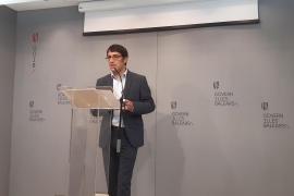 Negueruela señala que las oficinas del SEPE atienden a más de 90 personas en Ibiza