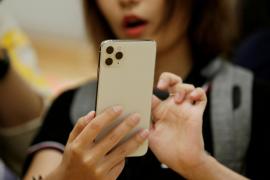 Apple anuncia para el 13 de octubre el evento en que se espera el nuevo iPhone