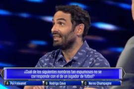TVE entrega 7.000 euros de premio por error a un concursante de 'El cazador'