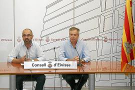 Los controladores de ocio nocturno cubren la mitad de puestos que debería haber en Eivissa