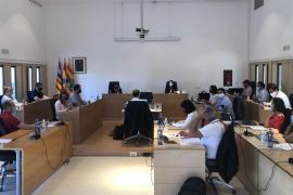 Consenso mayoritario en el debate del estado de Formentera