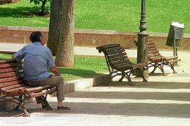 La soledad sube en Baleares: el 25 % de la población no tendrá compañía en 2035