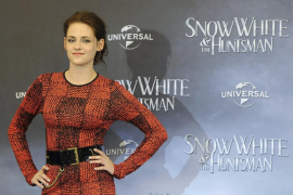 El 'annus horribilis'  de Kristen Stewart