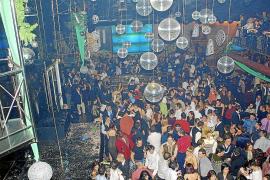 El baile no estará permitido en los locales de ocio en Navidad