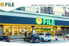 Así es File, la copia turca de Mercadona
