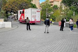 Vila reduce de 620 a 440 los casos de covid, pero sigue por encima de las «cifras deseables»