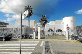 Detenido tras malherir de un navajazo en el pecho a un hombre en Sant Antoni