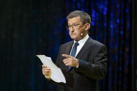 Fallece el director de cine y guionista Francesc Betriu