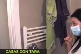 Las quejas de una mujer por los desperfectos de su casa: «Es imposible limpiarte el chichi»
