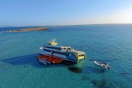 La comisión de Accidentes Marítimos investigará el accidente del 'Eco Lux'
