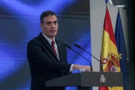 Sánchez convoca un Consejo de Ministros este viernes para aprobar el estado de alarma en Madrid