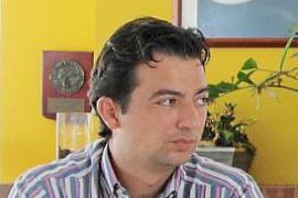 Luis Gascón