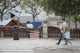 El ocio nocturno e infantil seguirán cerrados 15 días más en Ibiza