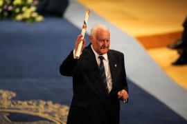 Fallece el historiador Joseph Pérez, premio Príncipe de Asturias de Ciencias Sociales de 2014