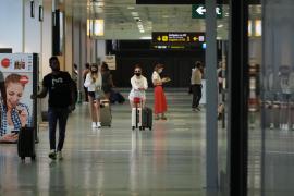 El Govern balear anunciará «de forma inminente» su propuesta de corredores seguros