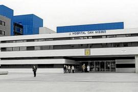 El Área de Salud pitiusa reconoce «carencias» en la plantilla de Anestesia