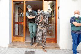 Los dos detenidos en Ibiza formaban parte de una banda de narcos cazados con 600 kilos de 'coca'