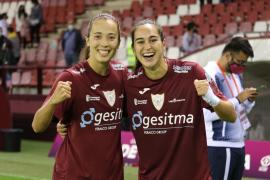 Inés Juan Altamira: «Es una temporada para volver a disfrutar»