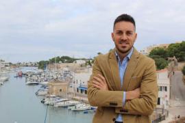 Joan Pons: «El objetivo de Sa Fundació es defender y dignificar el ibicenco»
