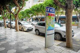 Vila vigilará a los taxis tras filtrarse un audio que instaba a incumplir los servicios del 20 %