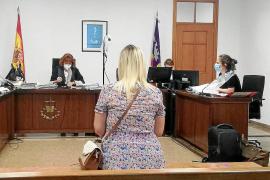 Absuelta una conductora del atropello mortal a un turista de 17 años en s'Arenal