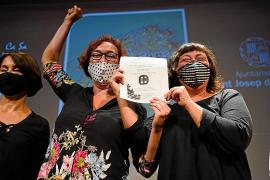 Dos primas de Sant Josep ganan la quinta edición de 'Què saps d'Eivissa?'
