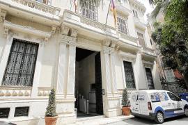 Las fusiones bancarias provocan el cierre de más de 600 oficinas desde 2008 en Baleares