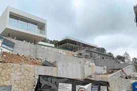 Los constructores alertan de que sólo se edifica vivienda de precio elevado en Baleares