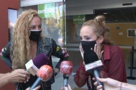 Anabel Dueñas se ríe de los rumores de que Rocío Carrasco la tiene 'abducida'