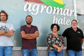 Agromart Balear consigue su objetivo