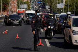 La Fiscalía recurre la decisión TSJM sobre Madrid y pide que el Supremo fije doctrina sobre los confinamientos