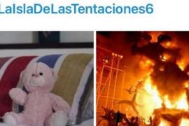 'La isla de los memes', el Instagram que pone humor a 'La isla de las tentaciones'
