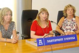 La constructora de sa Bodega se compromete a terminar el colegio en septiembre de 2013