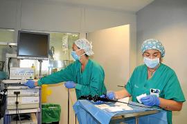 Urología evita en cinco años casi 3.000 traslados desde la isla de Formentera