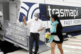 Silvia Tur subraya que el Govern «carece de credibilidad» al hablar de defender Formentera
