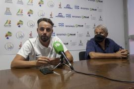 José Fernández toma el mando del UD Ibiza-Gasifred Ciutat d'Eivissa