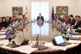 El Gobierno autoriza 4,68 millones a Baleares del 0,7% del IRPF