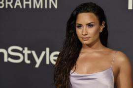 Demi Lovato muestra su cambio físico