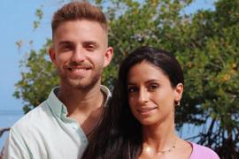 Inma y Ángel reaparecen tras abandonar 'La isla de las tentaciones'