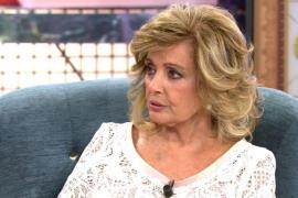 Hacienda reclama casi 700.000 euros a María Teresa Campos