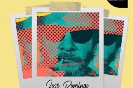 El artista José Domingo ofrece un concierto en la sala Es Gremi