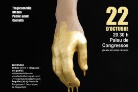 Doble cita con 'La Zanja' la próxima semana en Santa Eulària y Formentera