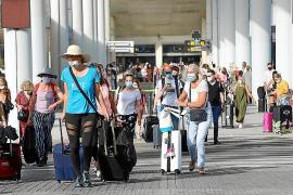 Son Sant Joan perderá este año 24 millones de pasajeros respecto a 2019