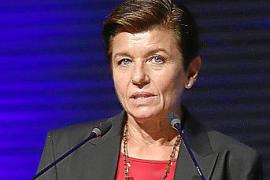 Carmen Serra en el IV Foro El Económico