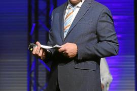 Antoni Riera en el IV Foro El Económico