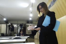 La directora de Salud Pública niega que haya «improvisación» en el plan de contingencia de Baleares