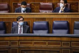Illa avisa de que la situación en Madrid es «muy frágil» y pide acabar con «disputas estériles»